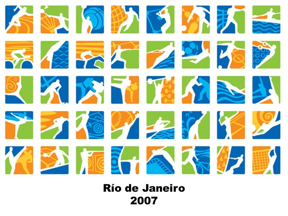 Río de Janeiro 2007