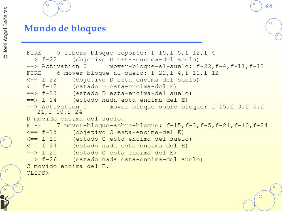 Mundo de bloques FIRE 5 libera-bloque-soporte: f-15,f-5,f-12,f-4