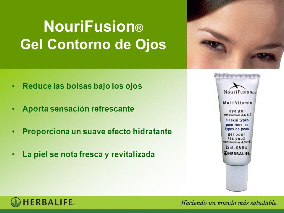 NouriFusion® Gel Contorno de Ojos