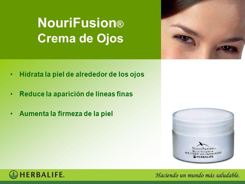 NouriFusion® Crema de Ojos