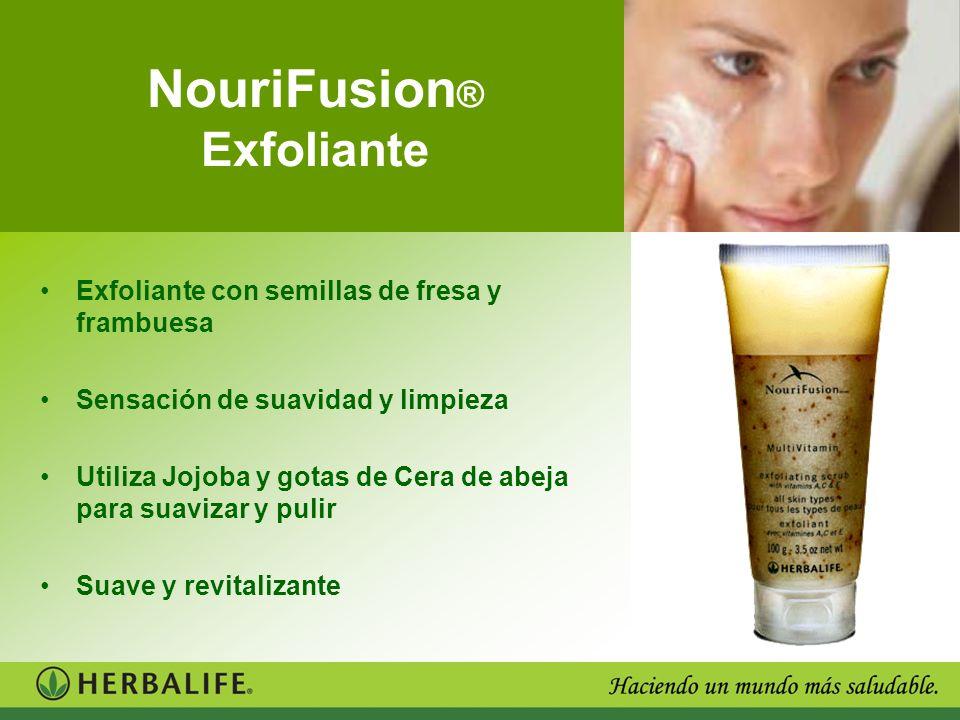 NouriFusion® Exfoliante