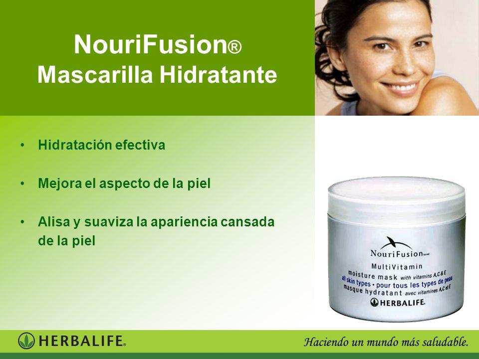 NouriFusion® Mascarilla Hidratante