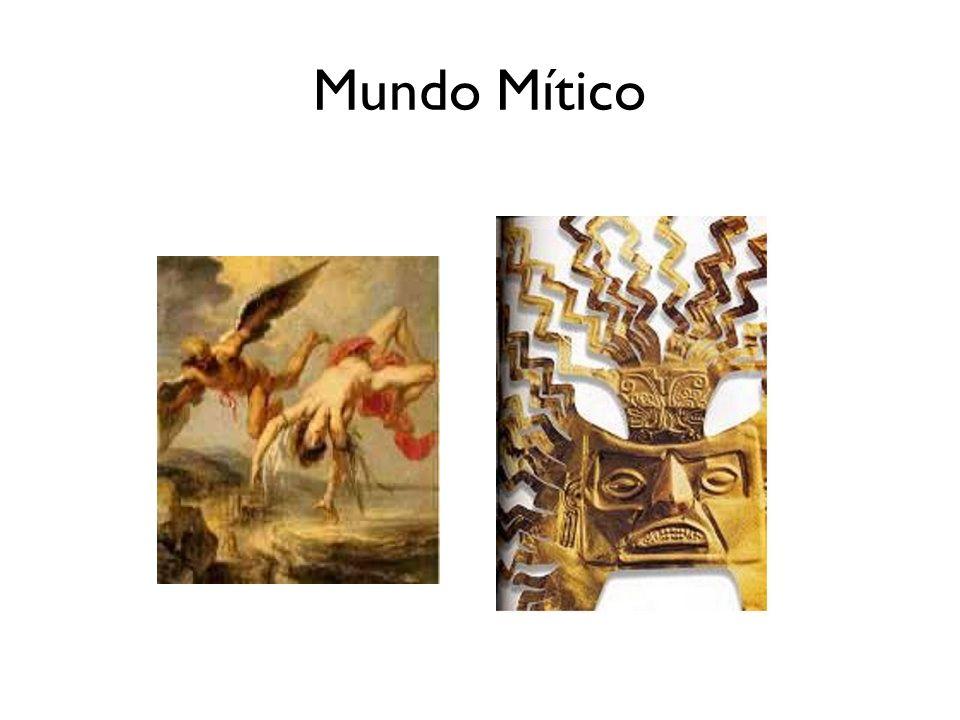 Mundo Mítico