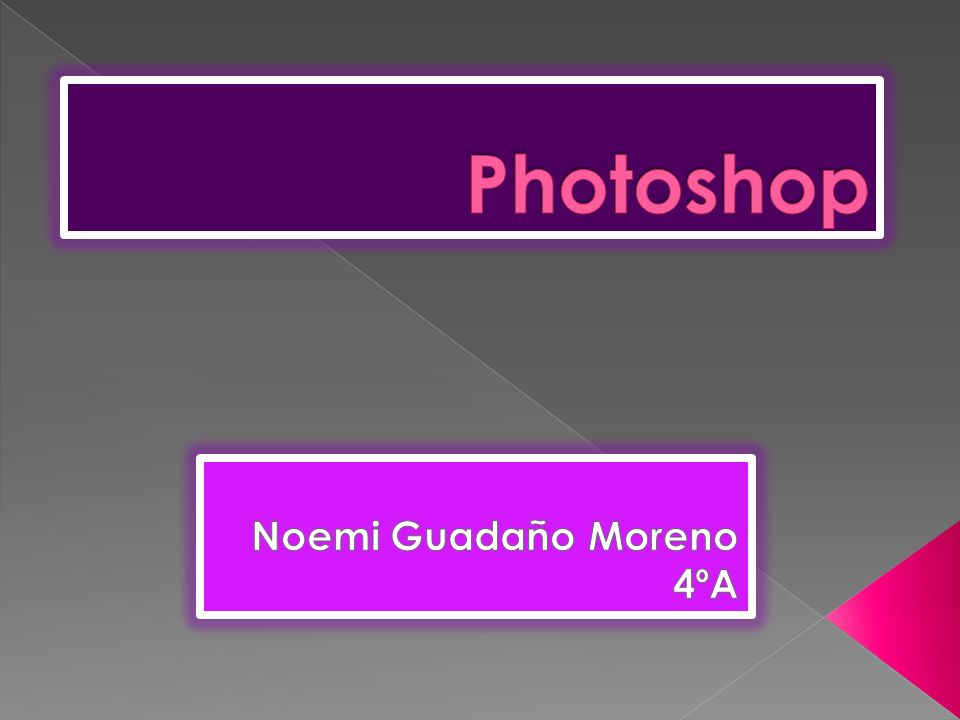 Noemi Guadaño Moreno 4ºA