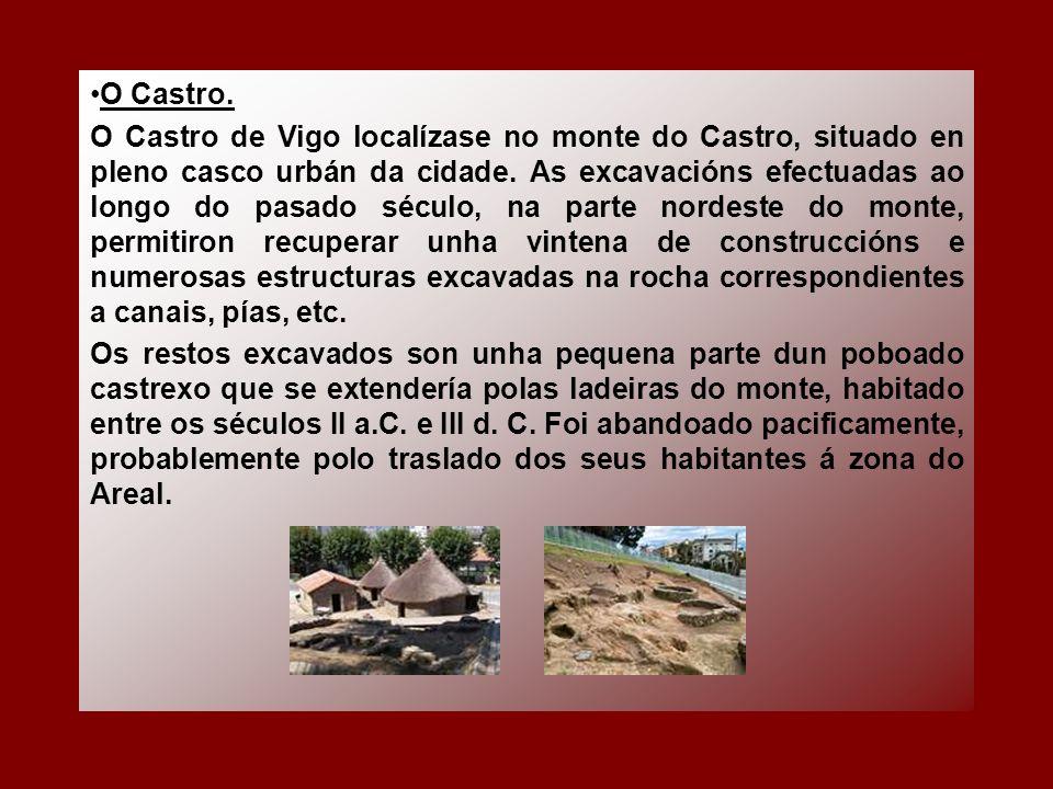 O Castro.