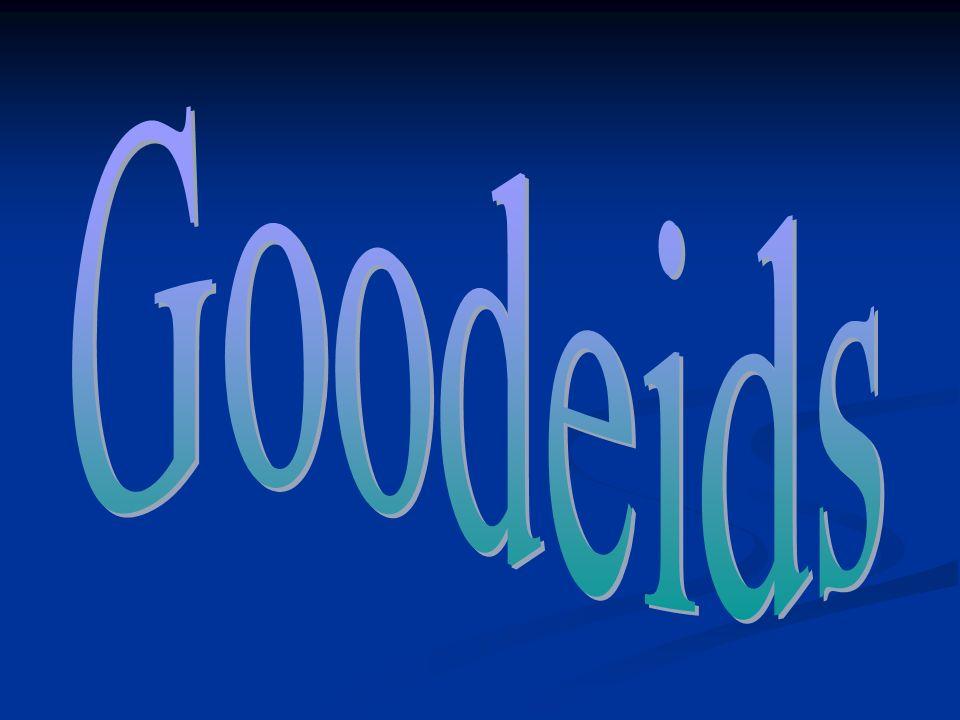 Goodeids