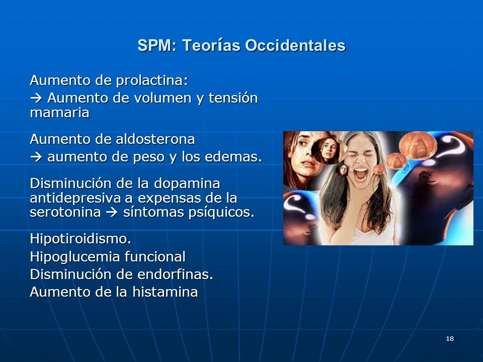 SPM: Teorías Occidentales