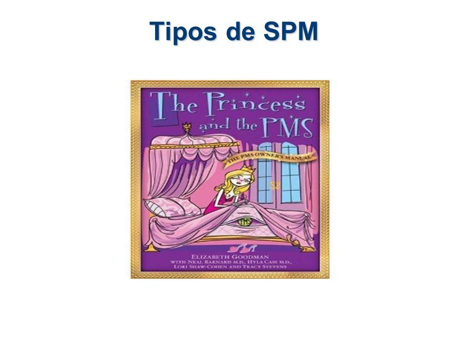 Tipos de SPM
