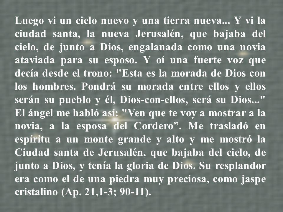 (Ap. 21,1-3; 90-11).