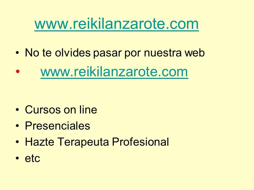 www.reikilanzarote.com www.reikilanzarote.com