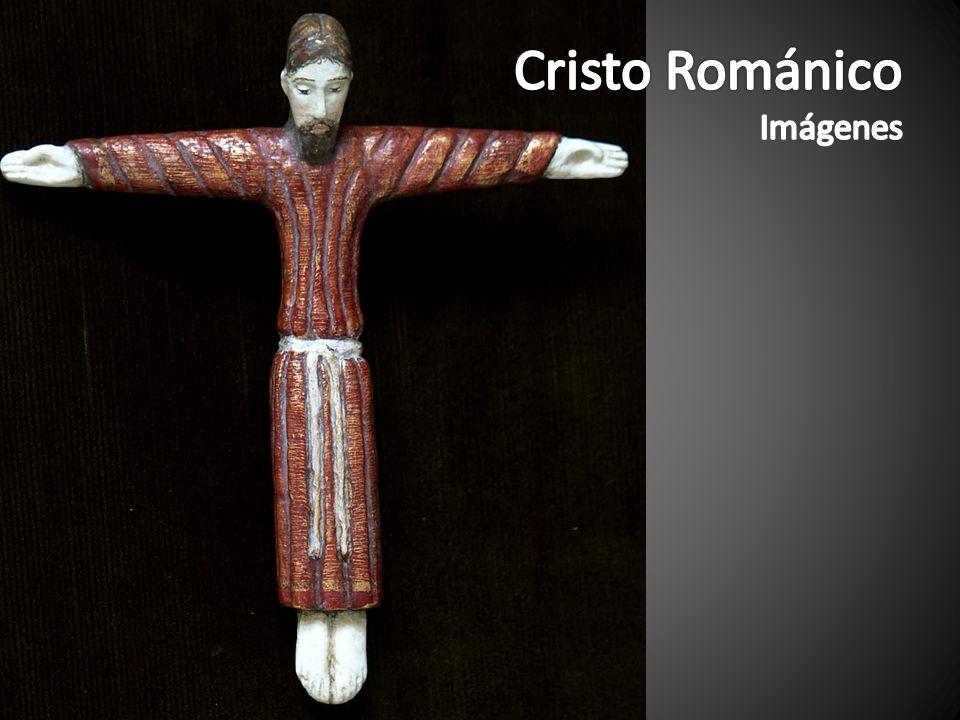 Cristo Románico Imágenes
