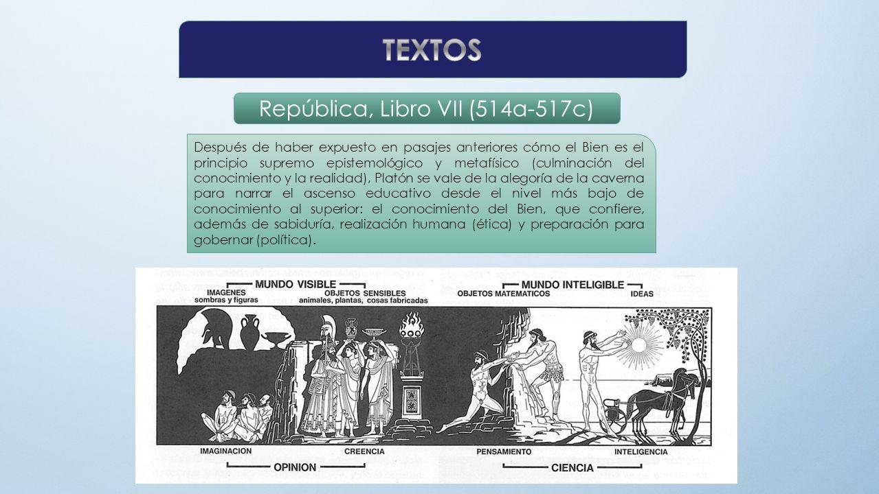 República, Libro VII (514a-517c)