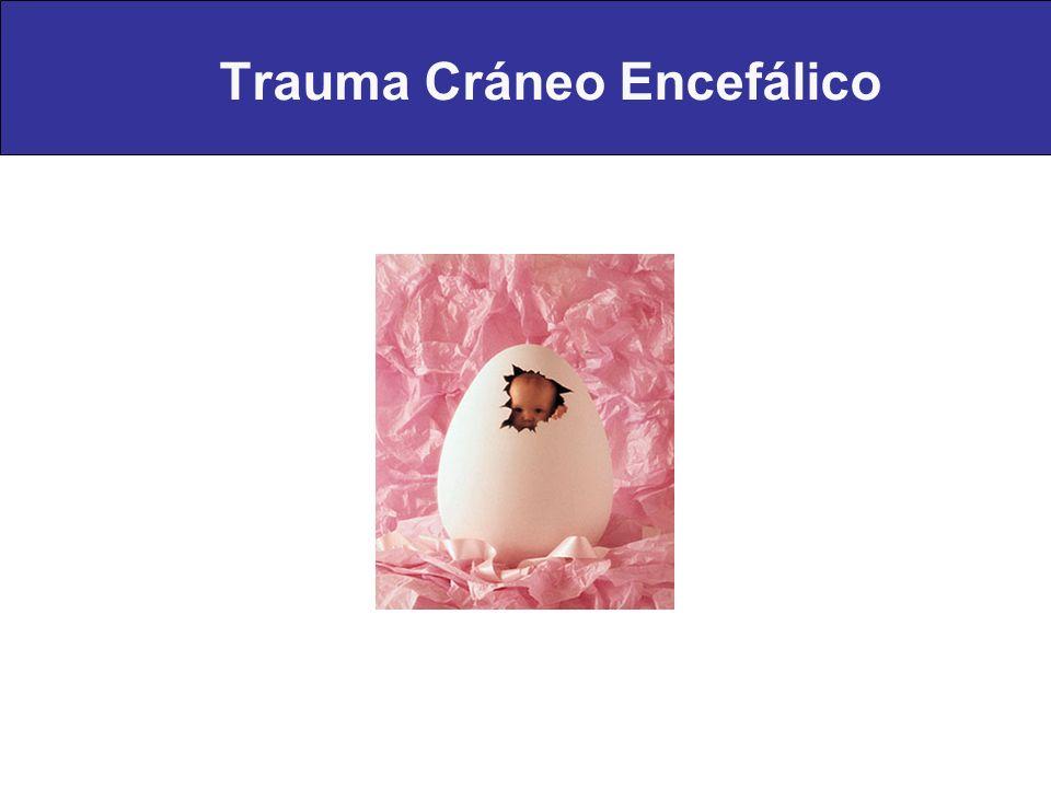 Trauma Cráneo Encefálico