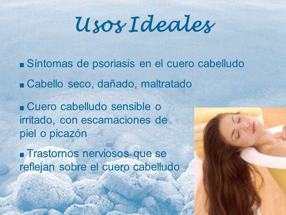 Usos Ideales Síntomas de psoriasis en el cuero cabelludo