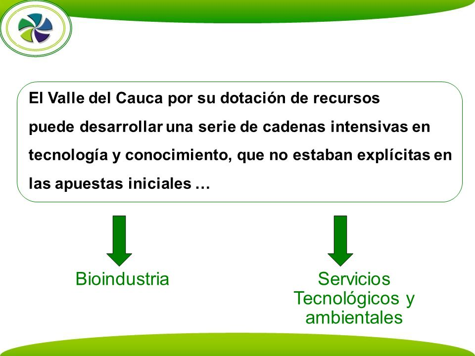 Servicios Tecnológicos y ambientales
