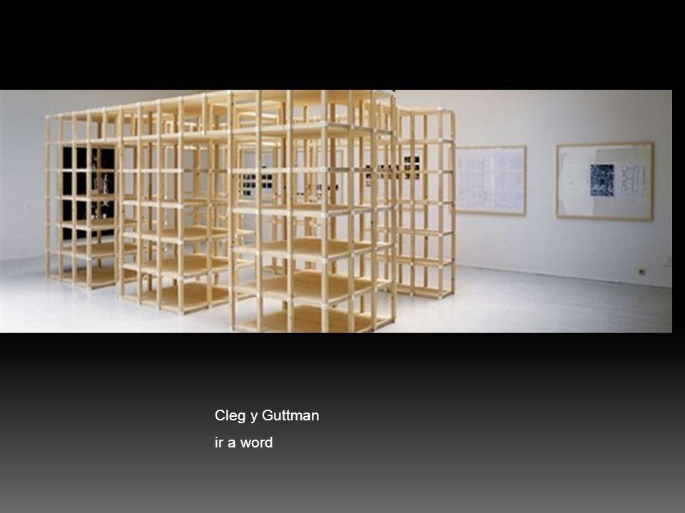 Cleg y Guttman ir a word