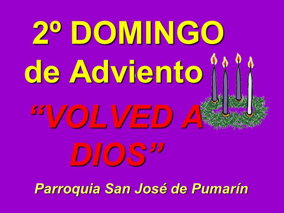 Parroquia San José de Pumarín