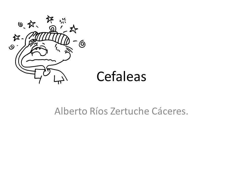 Alberto Ríos Zertuche Cáceres.