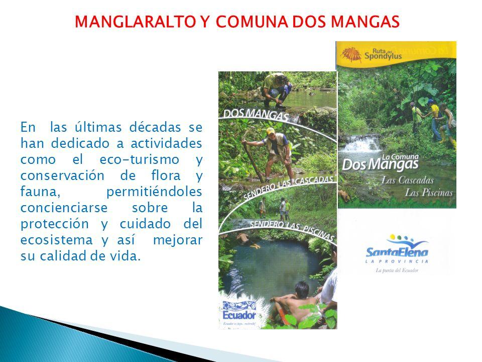 MANGLARALTO Y COMUNA DOS MANGAS