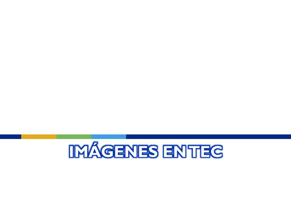 Imágenes en TEC