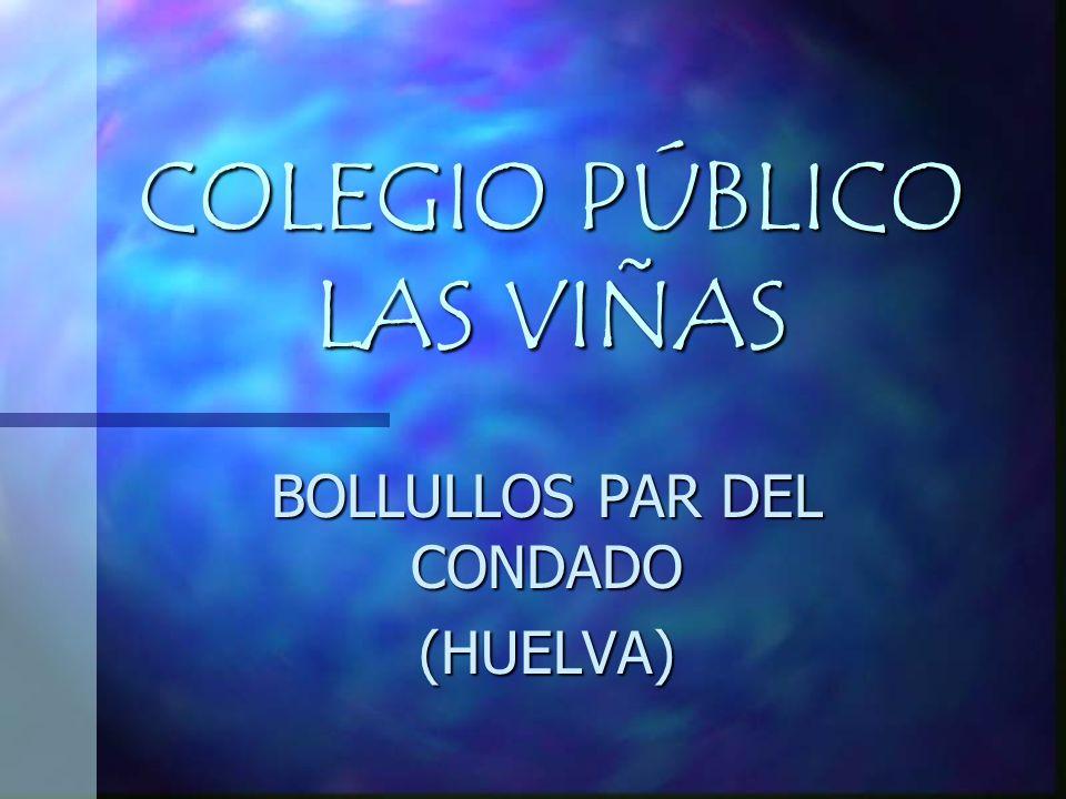 COLEGIO PÚBLICO LAS VIÑAS