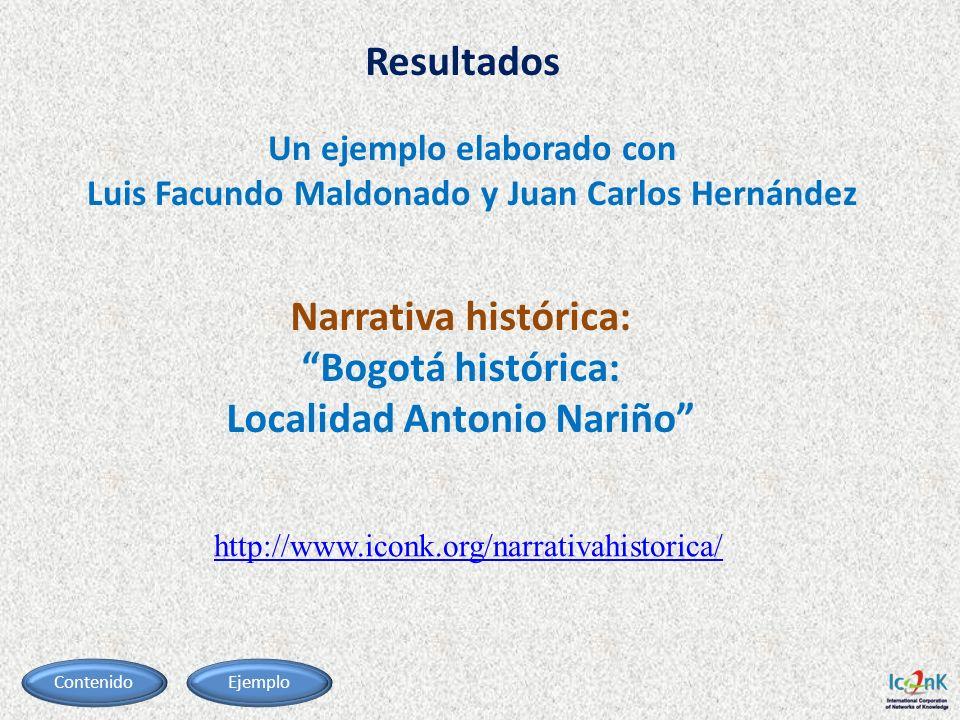 Localidad Antonio Nariño