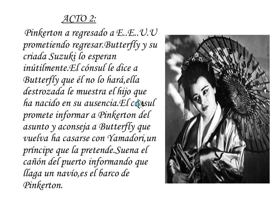 ACTO 2: