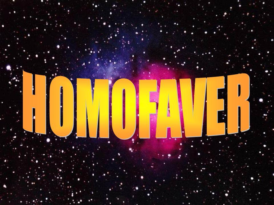 HOMOFAVER