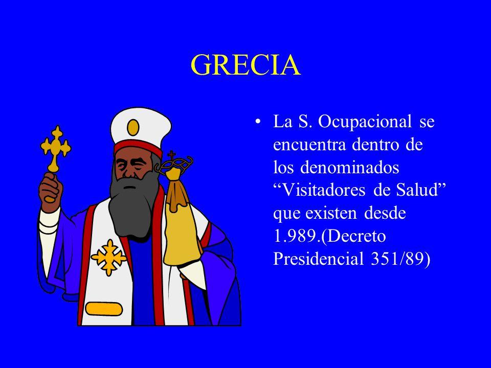 GRECIA La S.