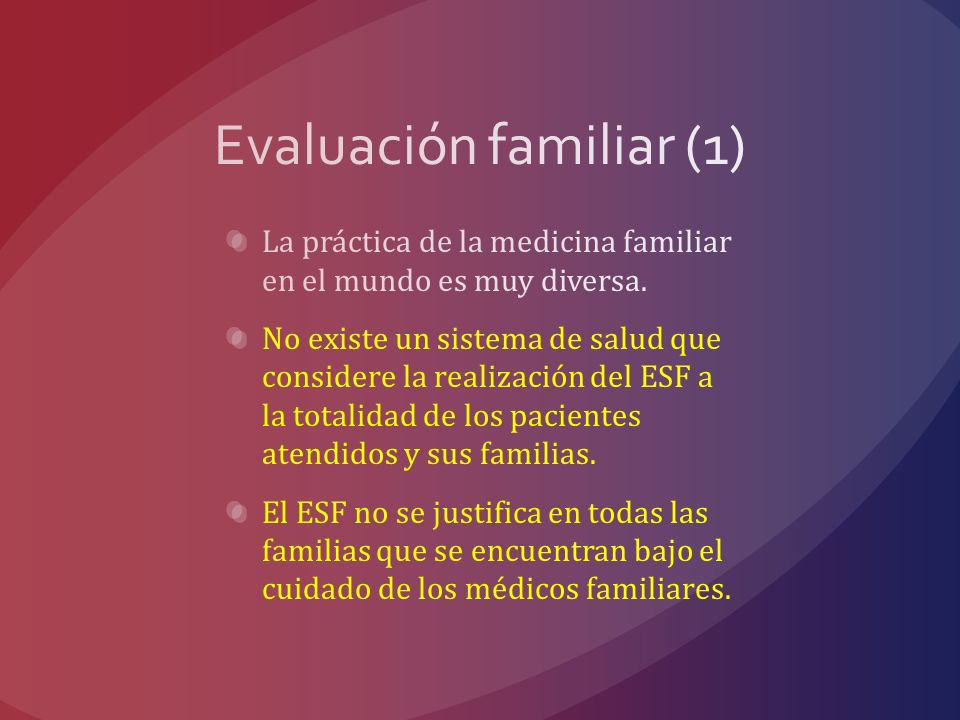 Evaluación familiar (1)