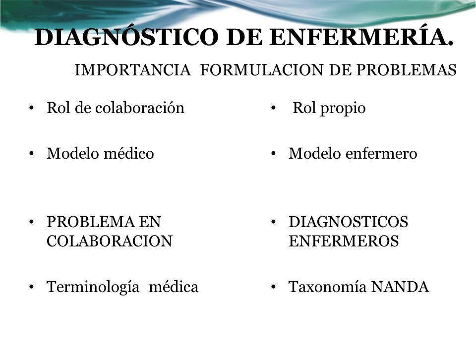 IMPORTANCIA FORMULACION DE PROBLEMAS