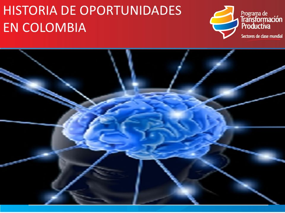 …Colombianos bienvenidos al futuro…