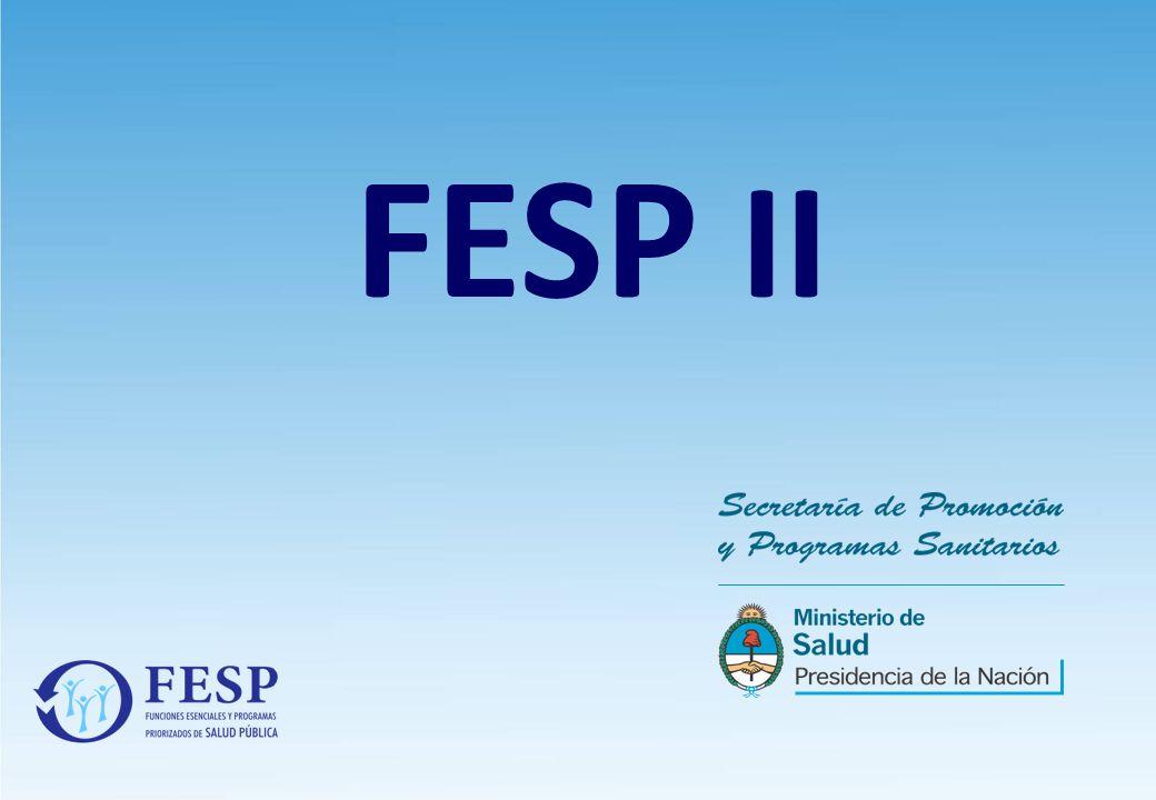 FESP II