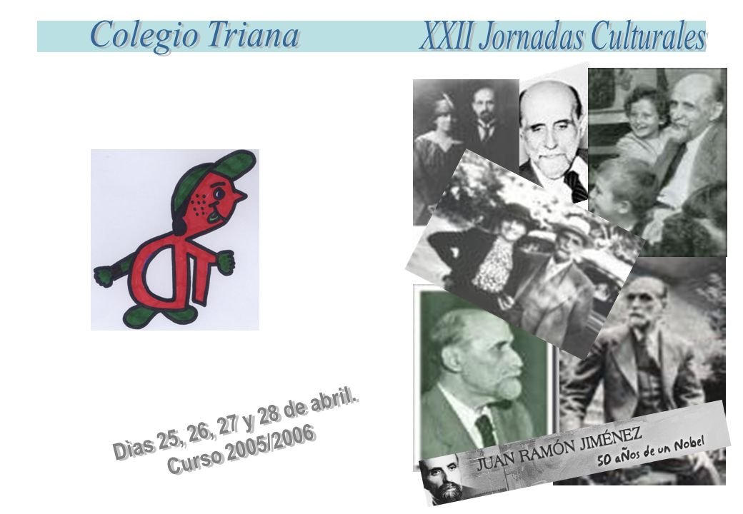 XXII Jornadas Culturales