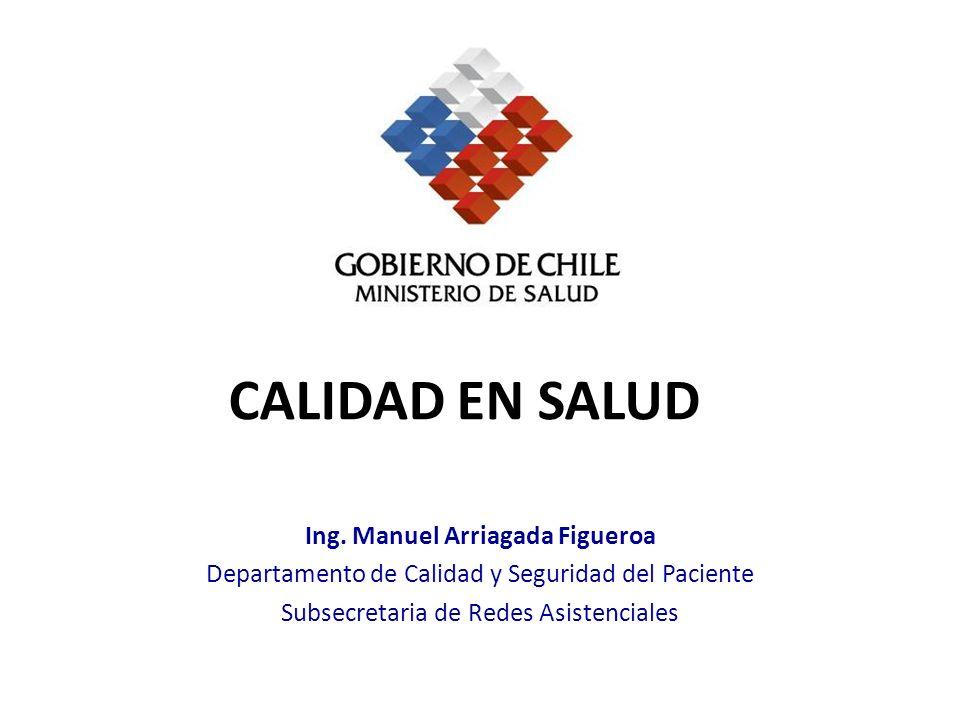Ing. Manuel Arriagada Figueroa
