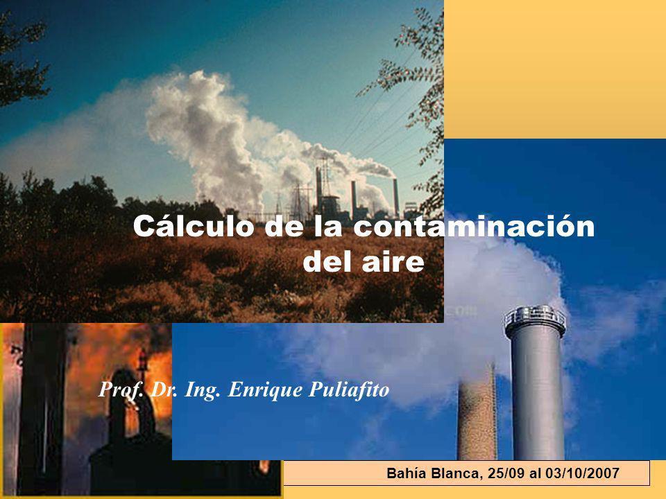 Prof. Dr. Ing. Enrique Puliafito