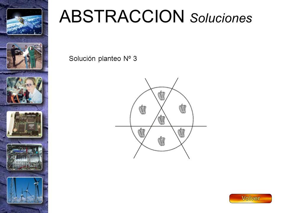 ABSTRACCION Soluciones