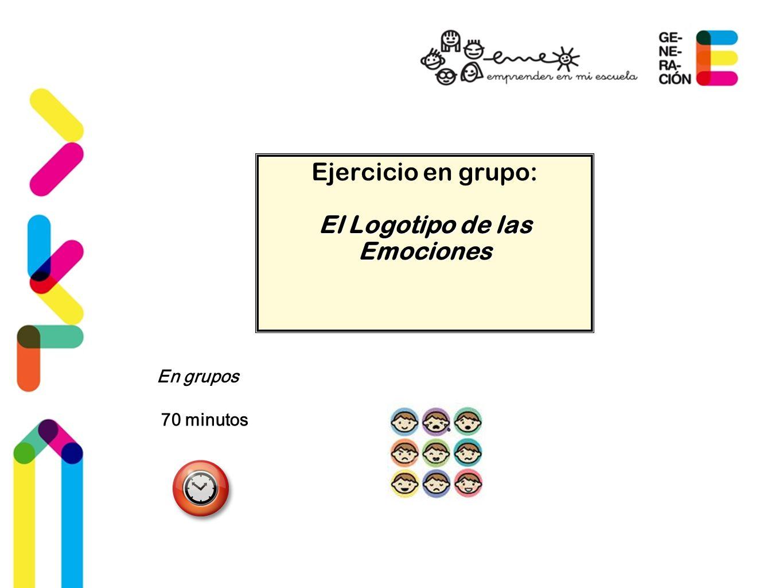 El Logotipo de las Emociones
