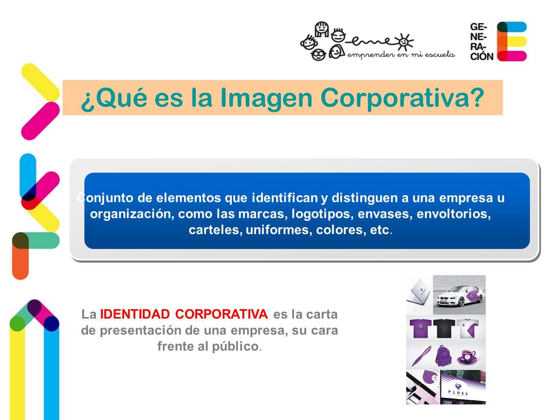 ¿Qué es la Imagen Corporativa
