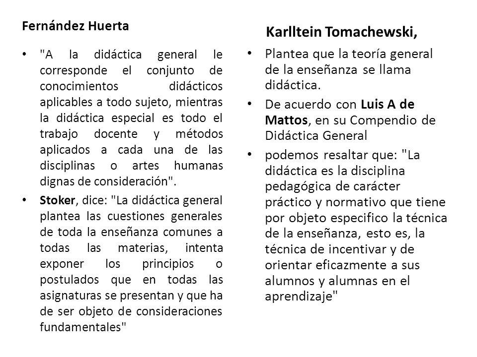 Karlltein Tomachewski,