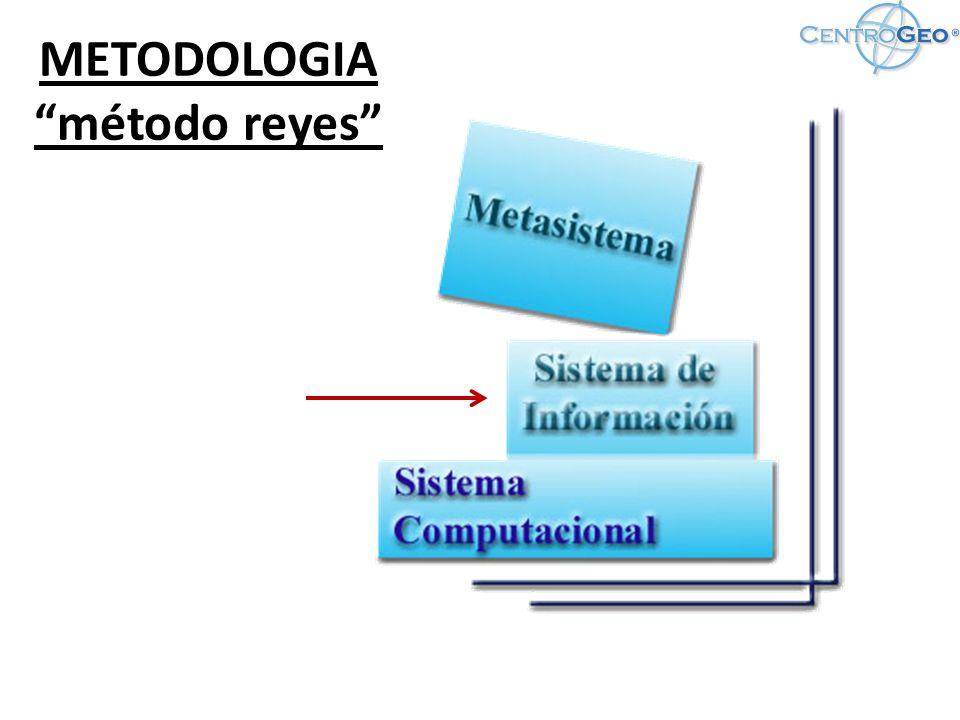 METODOLOGIA método reyes