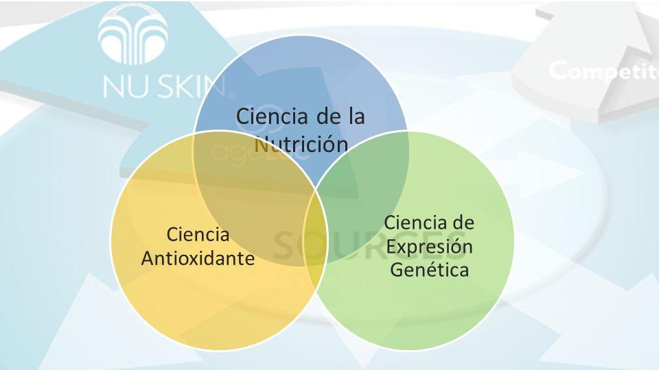 Ciencia de la Nutrición