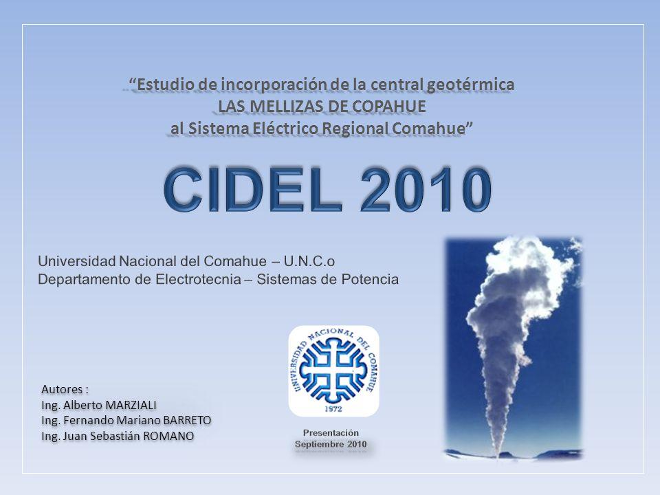 Universidad Nacional del Comahue- Facultad de Ingeniería
