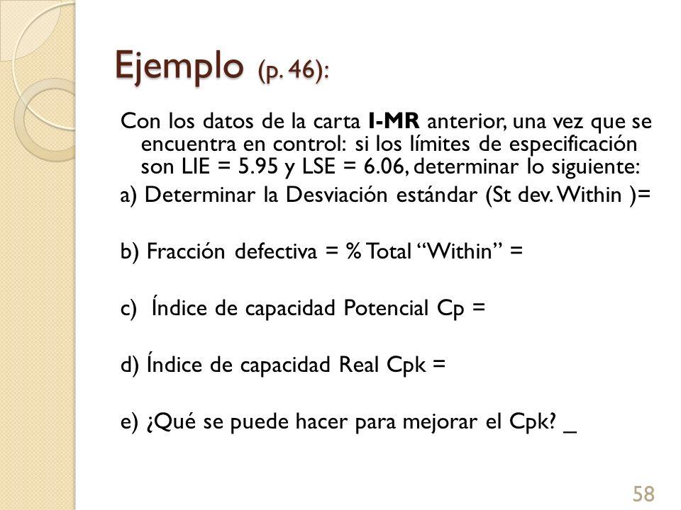 Ejemplo (p. 46):