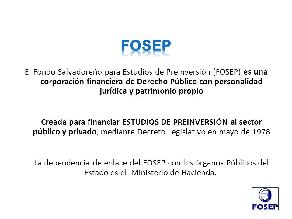 FOSEP