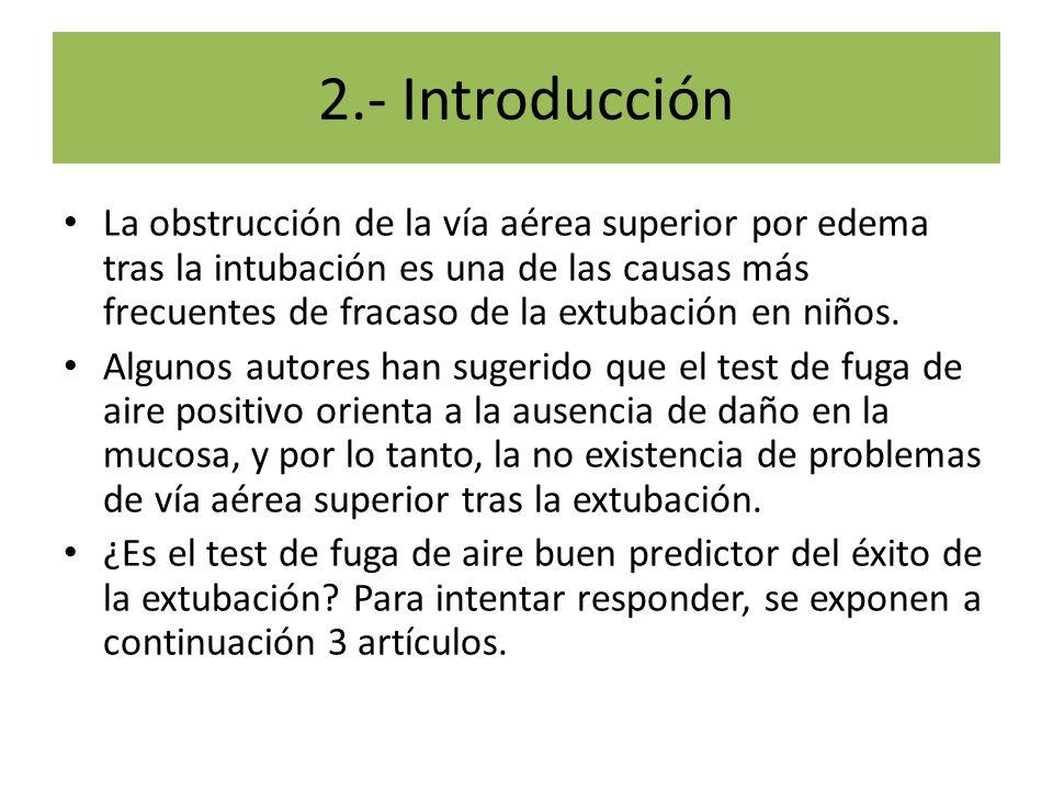 2.- Introducción