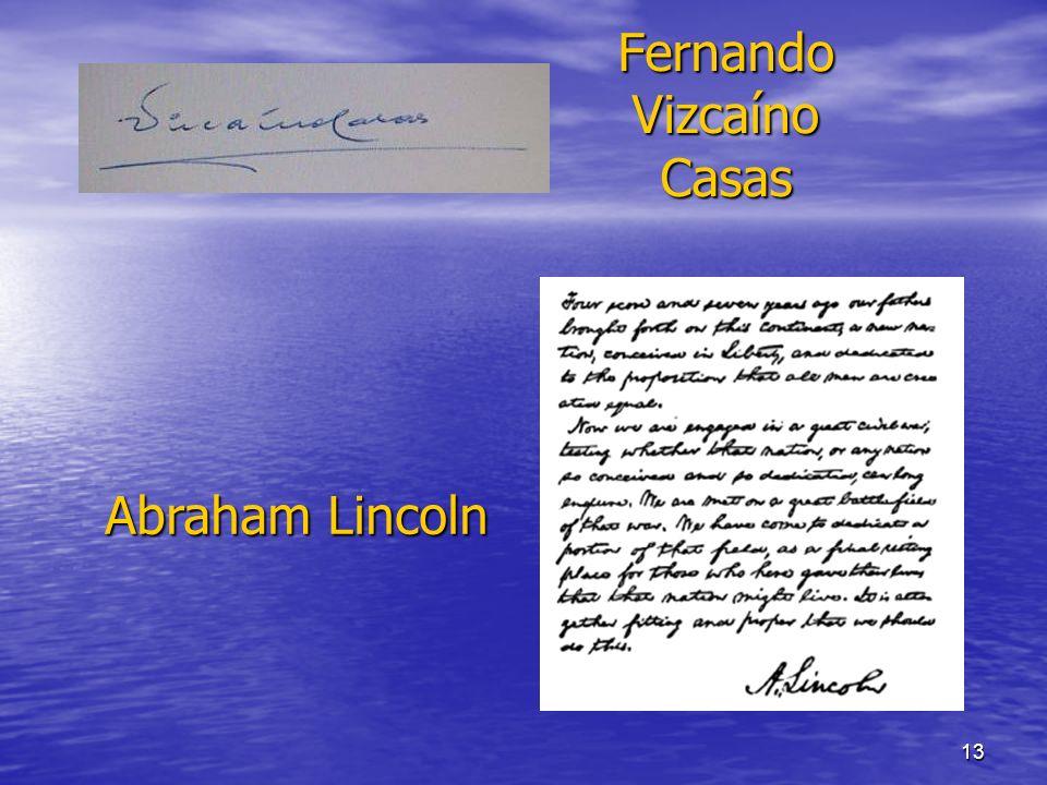 Fernando Vizcaíno Casas