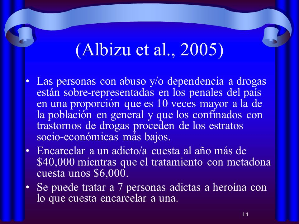 (Albizu et al., 2005)