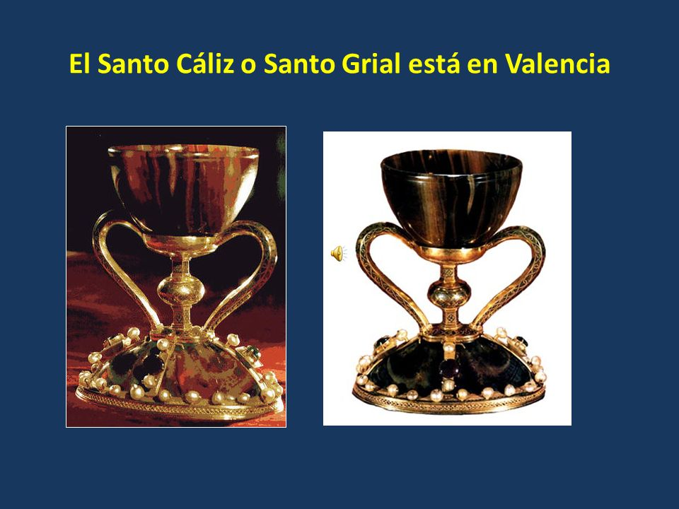 Resultado de imagen para VALENCIA GRIAL