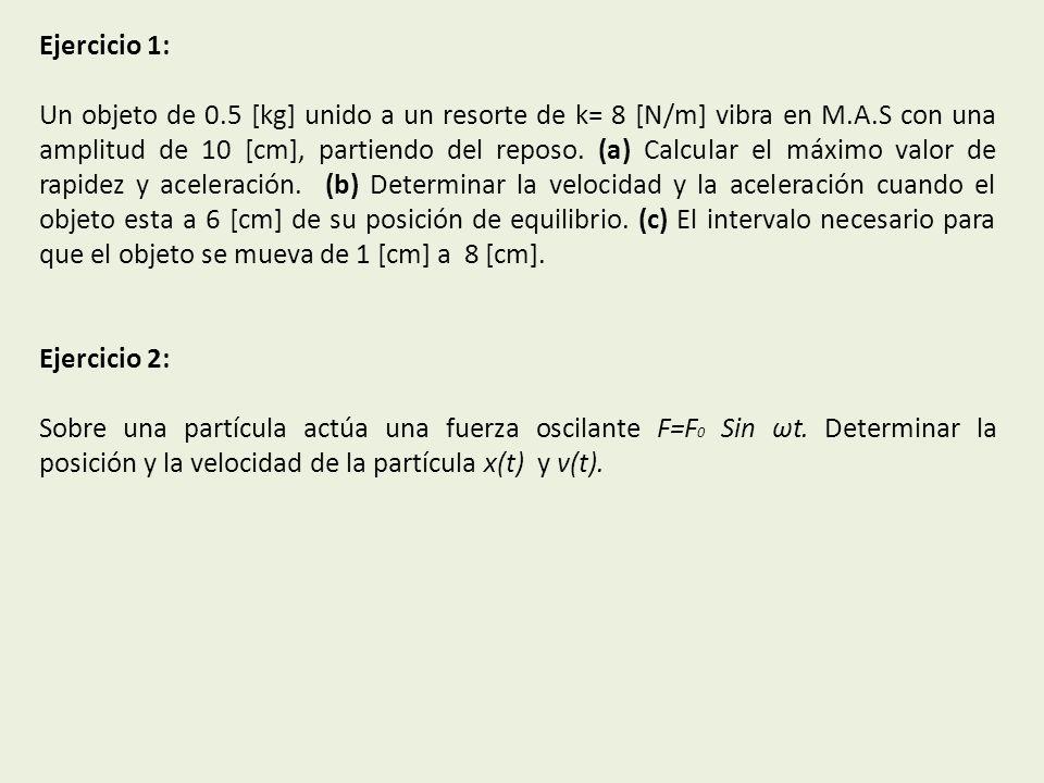 Ejercicio 1: